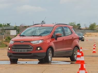Driving Skills for Life da Ford Motor Company regressa a Angola